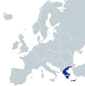 Obiective Turistice Grecia Grecia Hartaeuropa
